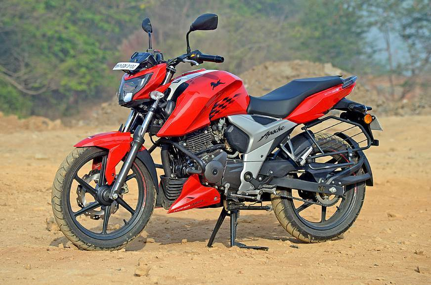 motorcycle under 1 lakh