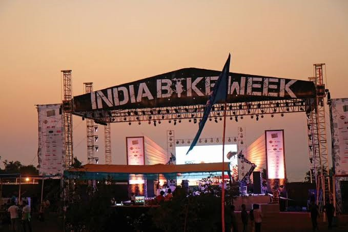 Indian Bike Week